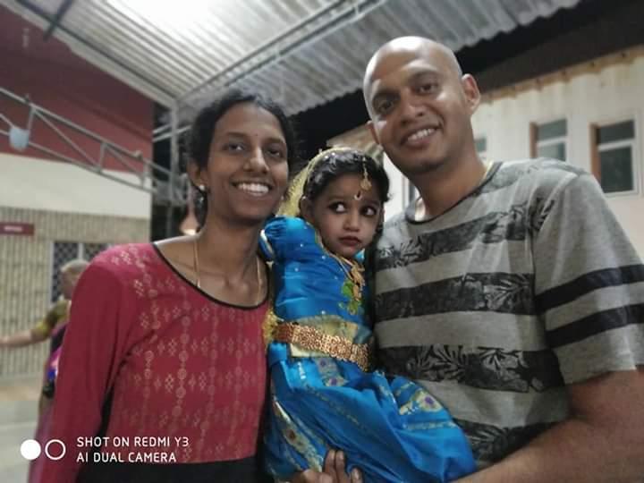 Natarajan Krishnasamy