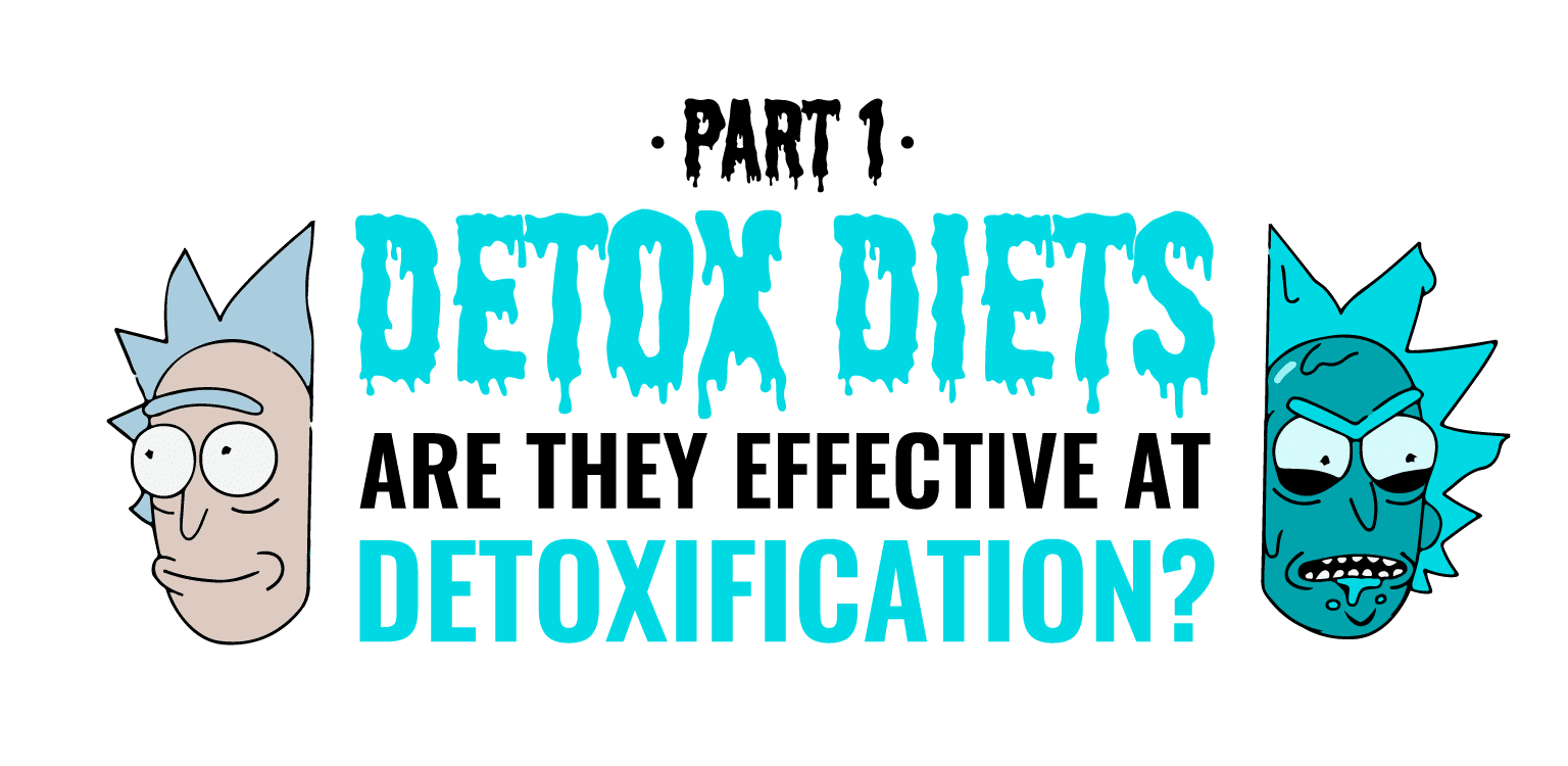 Detoxification Post Creative
