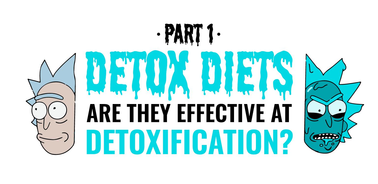 Detoxification Post Creative