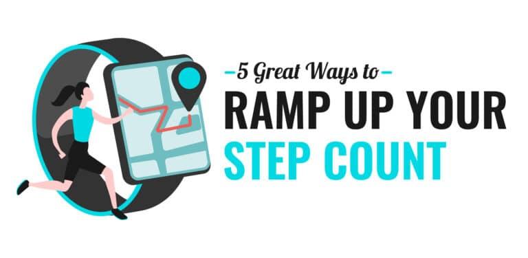 Step Count Creative