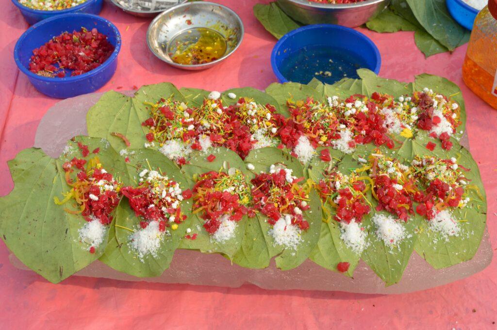 Is pan masala harmful?