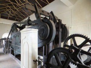 Engine Beam