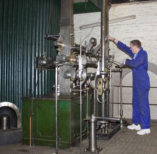 Bull Engine