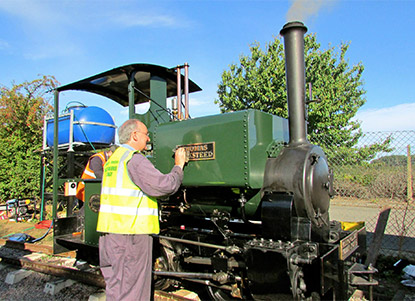 London Museum of Water & Steam Engines