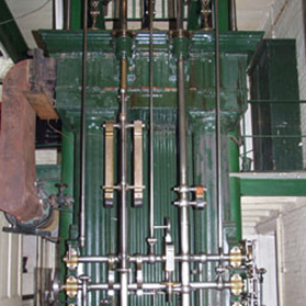 Maudslay Engine
