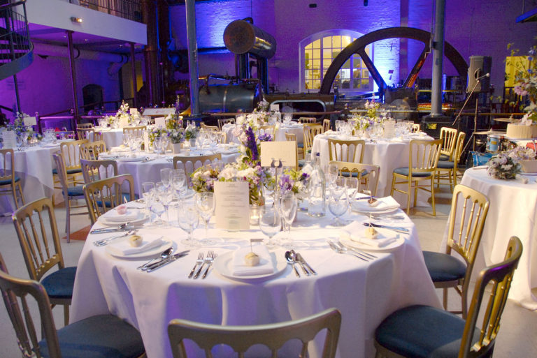 London Museum of Water & Steam Venue Hire