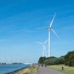 Wind Energy Balancing