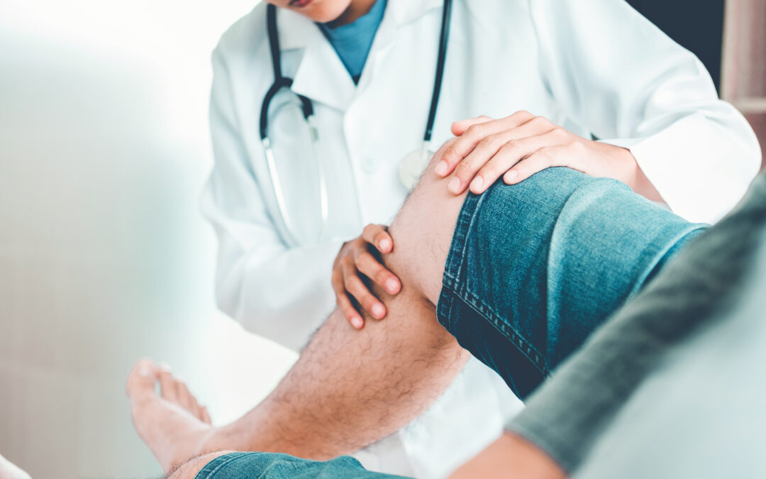 Signs It's Time To See A Pain Management Specialist