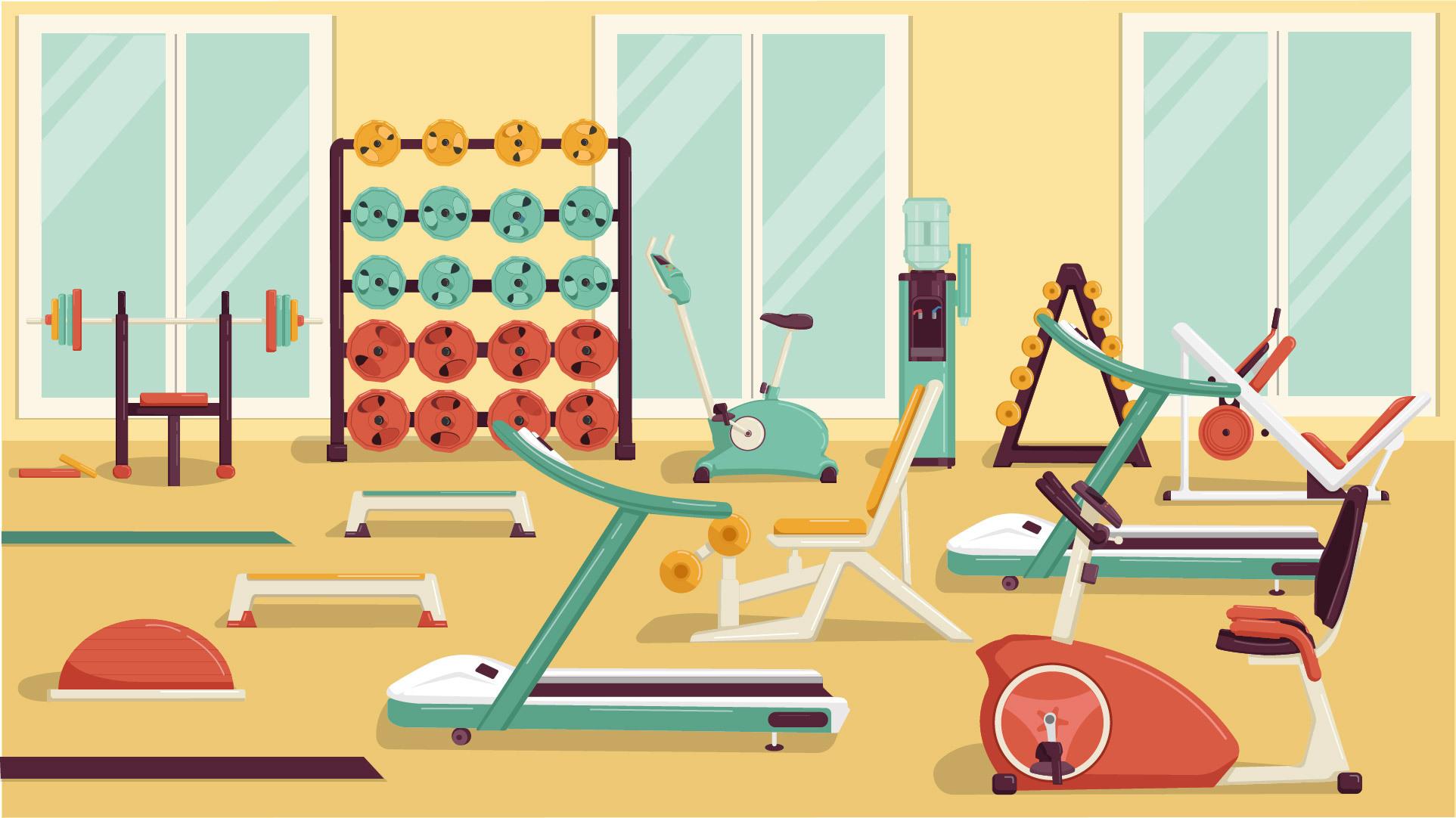 gay gym gay fitness gay gym life