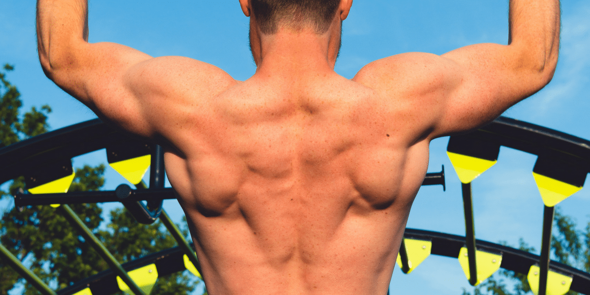 mastering the pull up