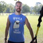 matt boyles gay personal trainer london