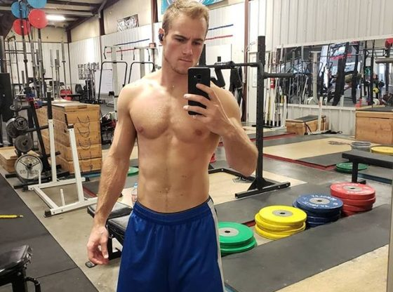 gay crossfit gay fitness