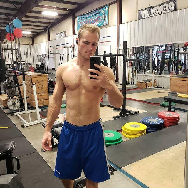 gay crossfit gay fitness