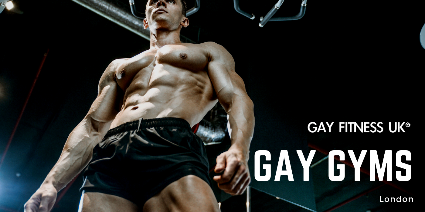 gay gym london