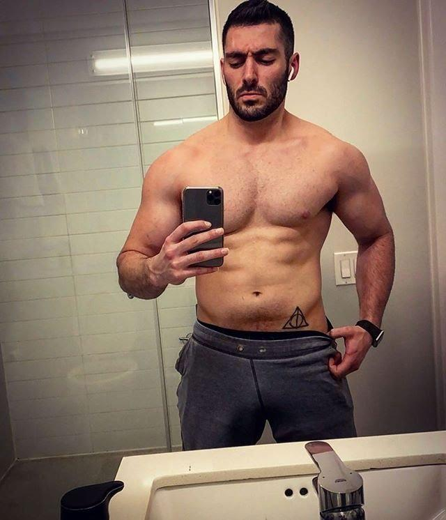 gay personal trainer gay gym gay fitness