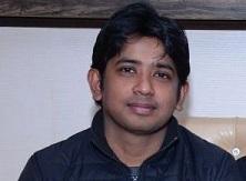 Author - Supratim Saha