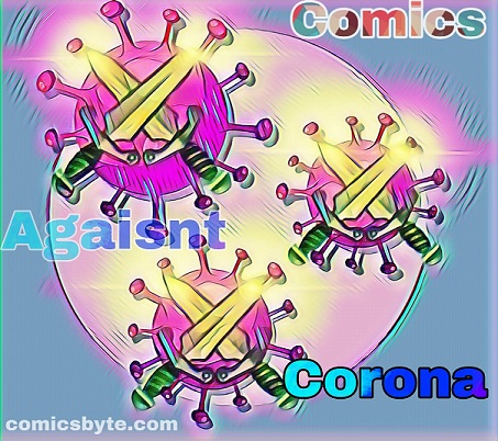 Comics Against Corona