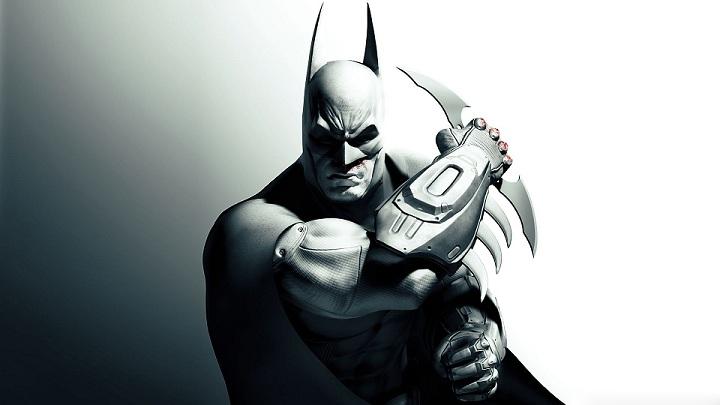 Batman - Comics Byte