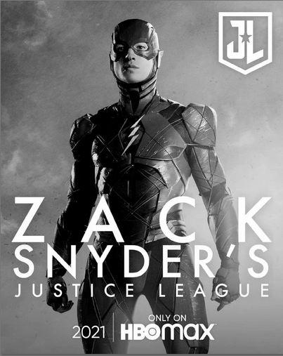 The Flash-Batman-Movie