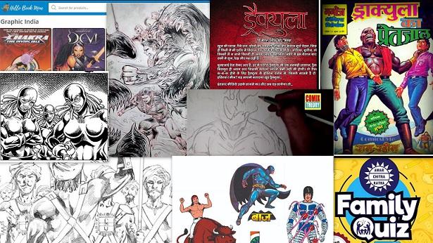 Comics Byte News - Thread 7