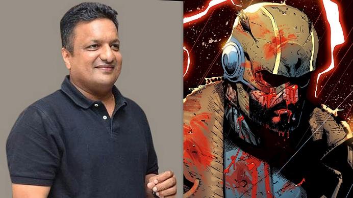 Sanjay Gupta - Rakshak