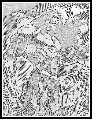 Anthony - Raj Comics - Ye Hai Maut Anthony Ki