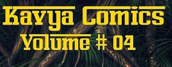 Kavya Comics - Mohit Sharma