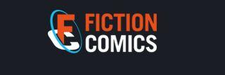 Fiction Comics Logo