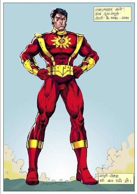 शक्तिमान - डायमंड कॉमिक्स