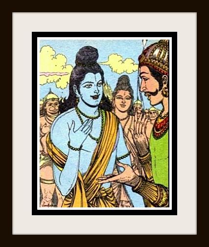 Artist Shankar - Vishnu Katha