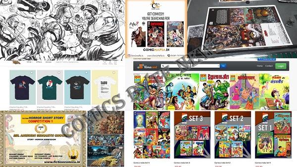 Comics Byte News - 16