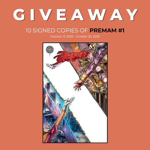Premam - Maze Comics