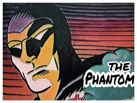 The Phantom - Regal Comics