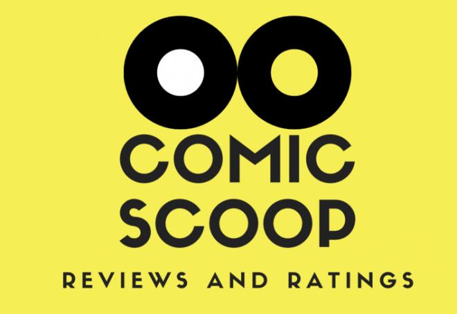 Comics Scoop