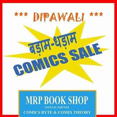 Badam-Dhadam-Comics-Sale