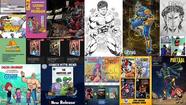 Comics-Byte-News-Thread-19