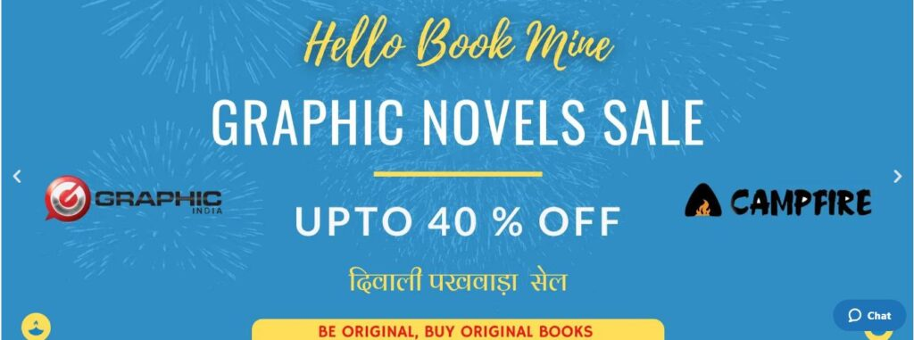 Graphic India And Campfire - Graphic Novels - Indian Comic Book Artists