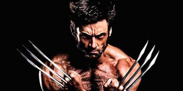 Hugh Jackman - Wolverine - Marvel Comics
