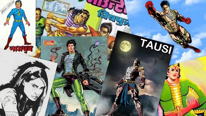 Snake-Man-Of-The-Comics-World