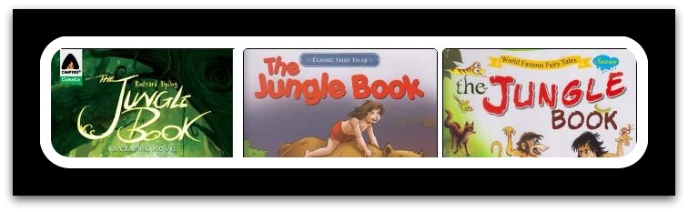 The Jungle Book - Purchase
