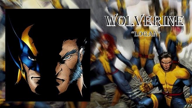 Wolverine-Logan-X-Man-Marvel