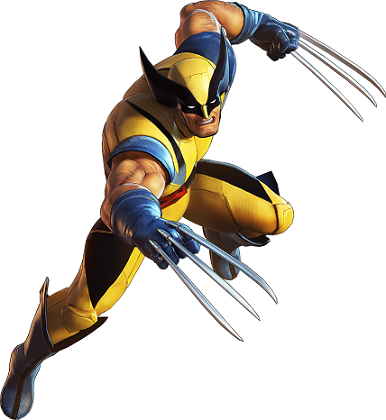Wolverine - Marvel Comics