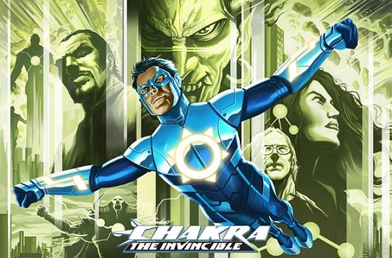 Chakra-The-Invincible-Movie