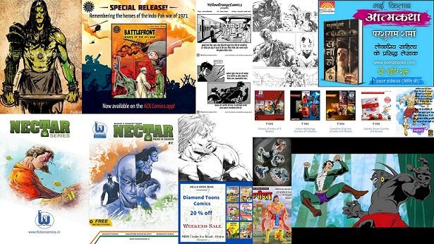 Comics-Byte-News-Thread-21