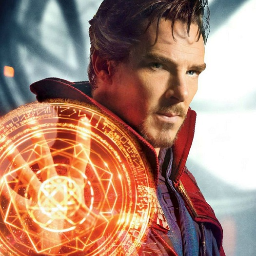 Doctor Strange - Marvel Studios