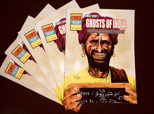 Ghost-Of-India-Comix-Theory-Cover