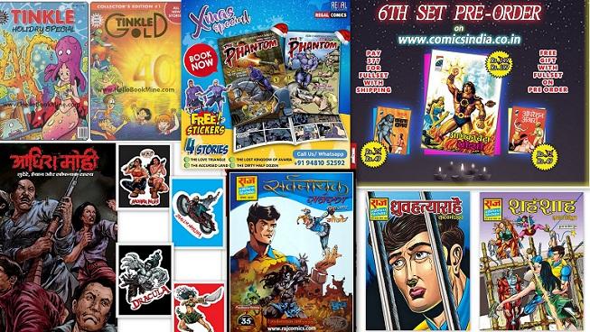 List-Of-Comics-Published-November-2020