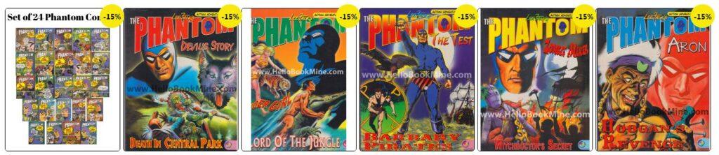Phantom-Comics-Euro-Books