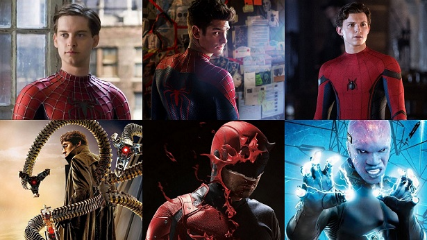 Spider-Man 3 - Marvel Studios