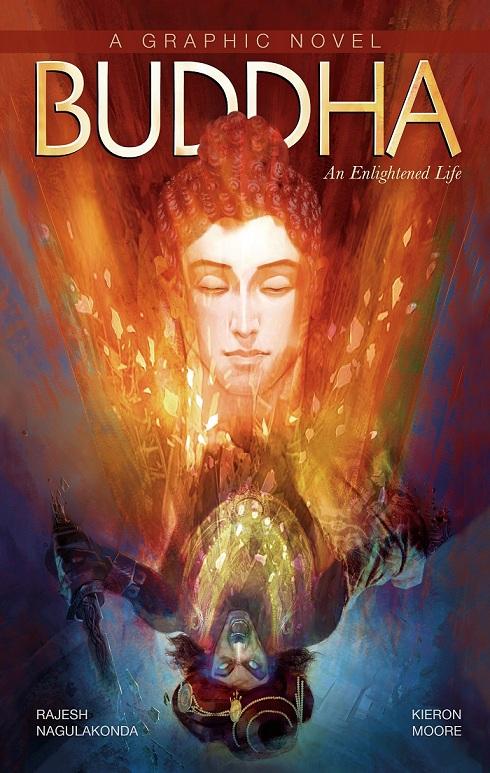 Buddha - Campfire Graphic Novel